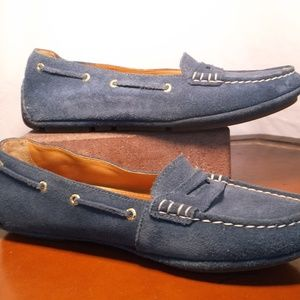 Sperry Top Sider WomensSz.7US GOLD CUP Loafers